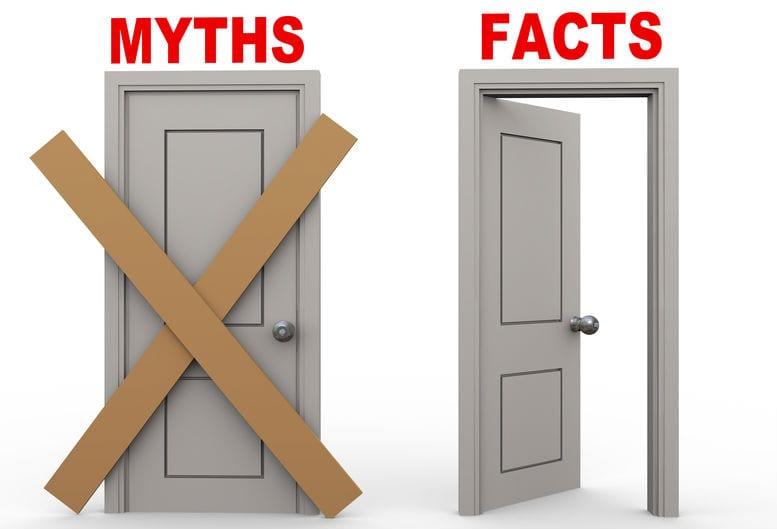 MythsFacts Virtual Bean Counters