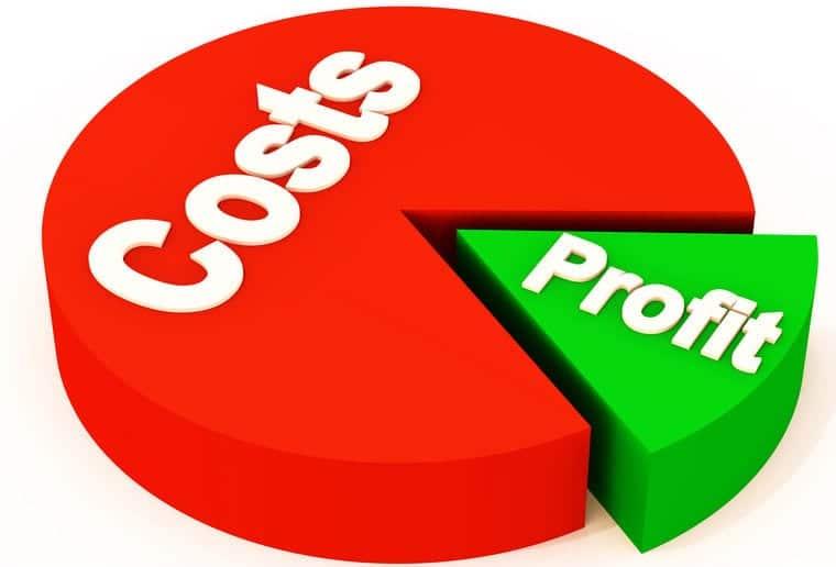 increase profits virtual bean counter
