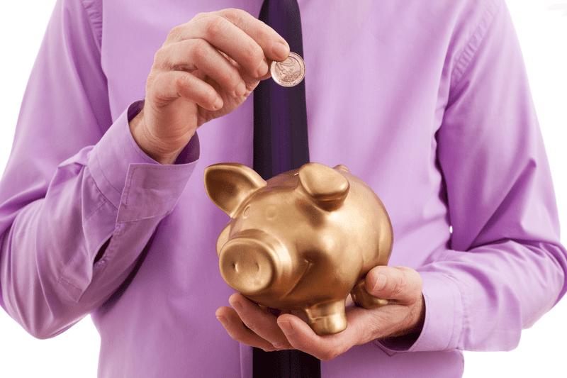 company savings accounts